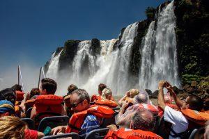 Iguazú, Mendoza y Salta, entre los destinos más elegidos para este fin de semana