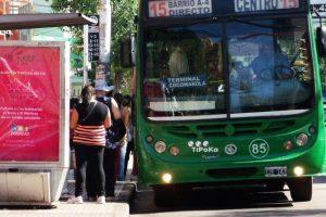 Nueva audiencia por el boleto de transporte: la incógnita es cuánto aumentará