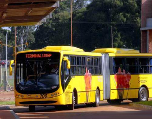 Se levanta el paro del transporte urbano en Misiones