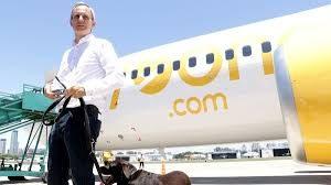 Por una medida judicial FlyBondi postergó su primer vuelo entre Corrientes y Buenos Aires
