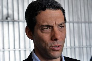 """Pérez: """"Estamos lejos de que en Iguazú se instalen células terroristas"""""""