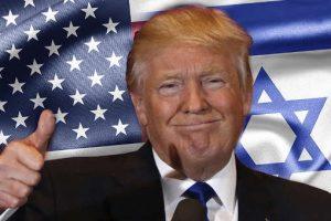"""Trump fue trasladado """"con síntomas leves"""" de coronavirus a un hospital militar"""