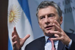 Plan Belgrano: Macri reunirá a gobernadores el viernes en Chaco y podría sugerirles que se endeuden para hacer obras