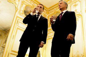 Por qué Macron se opone al tratado entre el MERCOSUR y la Unión Europea