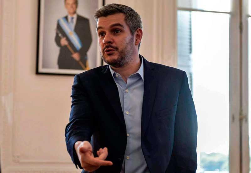 """Peña viaja en visita oficial a Cuba para """"afianzar vínculos"""" con el gobierno de Díaz-Canel"""