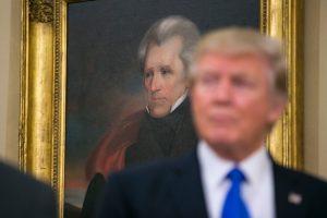Trump prohibió el uso de TikTok en Estados Unidos