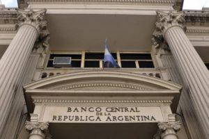 BCRA volvió a bajar la tasa de Leliq a 63% (cayó 10 puntos
