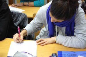 Progresar: denuncian formulario falso para estafar a estudiantes