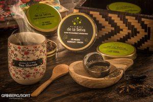 El té misionero estará presente en la cumbre del G-20