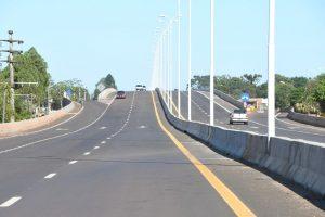 Los peajes sobre la ruta nacional 12 pasarán a manos del Estado