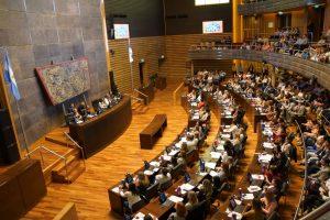 Violencia contra las mujeres, salud integral y tecnologías fueron los principales temas del Parlamento de la Mujer