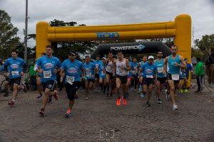 Se viene la quinta maratón de TECHO a beneficio, en Oberá yPosadas