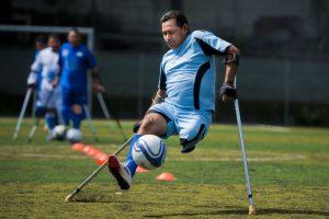 Realizarán en la provincia el Estudio Nacionalsobre el perfil de las Personas con Discapacidad