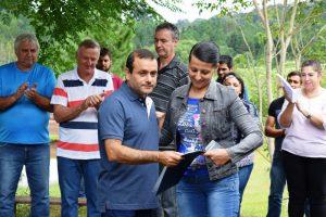 Campo Viera: entregaron $290.000 pesos en Créditos a emprendedores