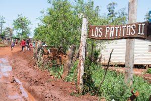 En el marco del día mundial del agua, El Barrio Los Patitos 2 celebrarála inauguración de la red de agua