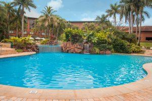 Iguazú Grand Hotel recibió la certificación IRAM Sectur