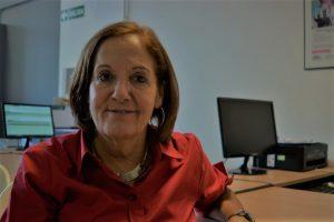 """""""El Pacto Fiscal es un paso para comenzar a discutir la equidad de la Argentina"""", afirmó Alejandra Vigo"""