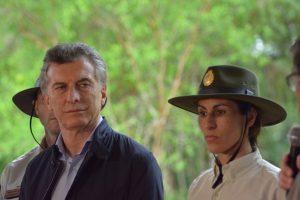 Macri vuelve a Iguazú para encabezar una reunión con gobernadores del NEA