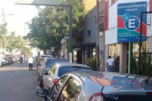 Posadas: Funcionan 29 puntos de venta fijos para el sistema de estacionamiento medido