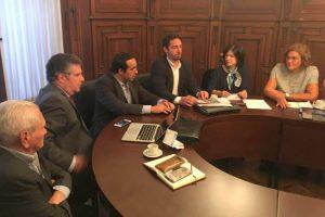 Misiones participa en la sesión del Consejo Federal de mecanismos locales para prevención de la Tortura