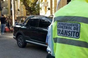 Estacionamiento Medido en Posadas: 40 multas, varias dudas y pocos autos en el microcentro