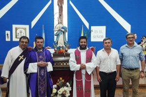 En Campo Grande se empieza a escribir un nuevo capítulo en la historia jesuita y guaraní