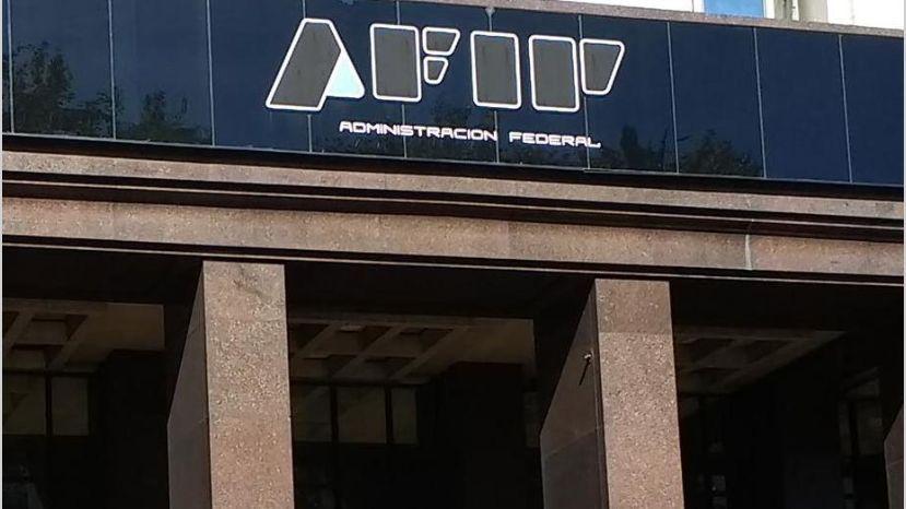 AFIP: la recaudación tributaria aumentó 31,2% en 2018