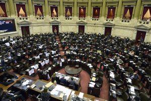 Jorge Franco presidirá la comisión de Turismo en la Cámara de Diputados