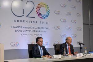 Argentina le solicitó a Estados Unidos que se la exima del arancel al aluminio y al acero