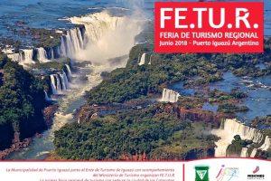 El Ministerio de Turismo de Misiones declaró de interés turístico a la FETUR