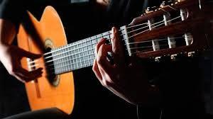 Las guitarras de Zanazzo y Krüger sonarán en Posadas