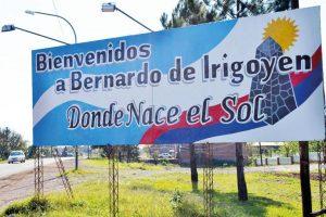 Asimetrías: En Bernardo de Irigoyen cayeron 50 por ciento las ventas