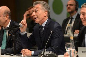 Cambio del cambio: 6 de cada 10 argentinos piden modificar el modelo