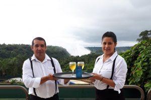 El Meliá Iguazú en Cataratas abraza la cultura yerbatera