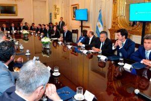 Consenso fiscal: el Gobierno emitió un bono para compensar a las provincias