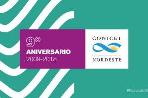 Conicet Nordeste cumple 9 años impulsando la ciencia en la región