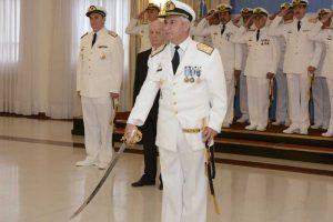 Cambios en la Armada: Nuevos ascensos y desplazamientos
