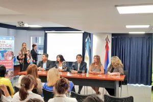 Parlamento Misionero, CaMEM y Escuela de Robótica firman convenio de intercambio
