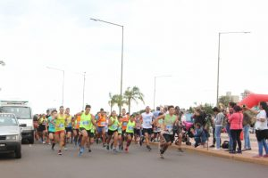Se realizó con éxito la quinta maratón de TECHO y se preparan parala Colecta Nacional