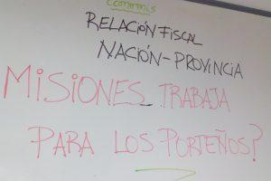 ¿El esfuerzo se lo lleva Buenos Aires? Misioneros pagaron impuestos nacionales por $120.000 millones en 2017 y el 80% del dinero quedó allá