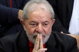 Tensión en Brasil: el juez Moro ordenó la detención del expresidente Lula