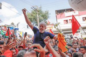 Brasil: la hipótesis del indulto a Lula