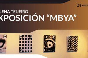 Malena Teijeiro expone en la Universidad de la Cuenca del Plata
