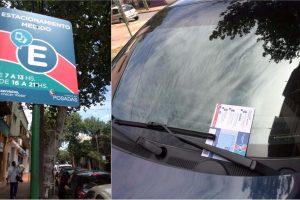 Comienza el fraccionamiento de horario para el estacionamiento medido en Posadas