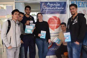 """Cerca de 10 mil estudiantes ya solicitaron la tarjeta """"Universaria"""" en Posadas"""