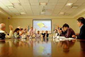 Guerra del Agua: Neuquén rechazó el reclamo de Buenos Aires