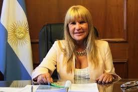 Piden el desafuero y detención de la diputada oficialista Aída Ayala