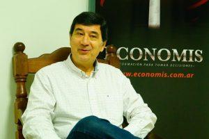 """Entrevista a Diaz Beltrán:  """"La buena recepción en Misiones me conmovió aún más que la designación en la CAME"""""""