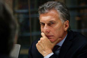 """""""Macri nos aseguró que los recursos se van a usar para calmar al mercado y reactivar la economía"""", dijo Díaz Beltrán"""