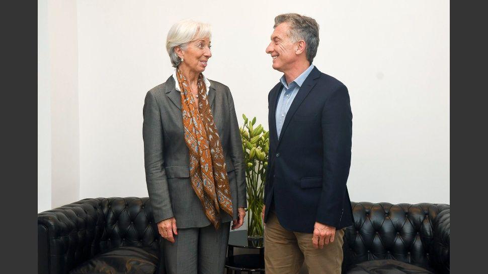 Implicancias del acuerdo con el FMI